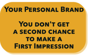 Your Personal Brand Comm4